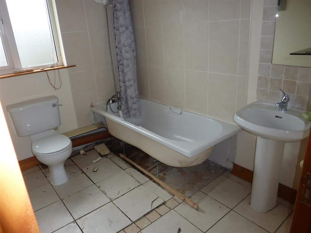 fitting a new bathroom suite 28 images cost of fitting With fitting a new bathroom suite