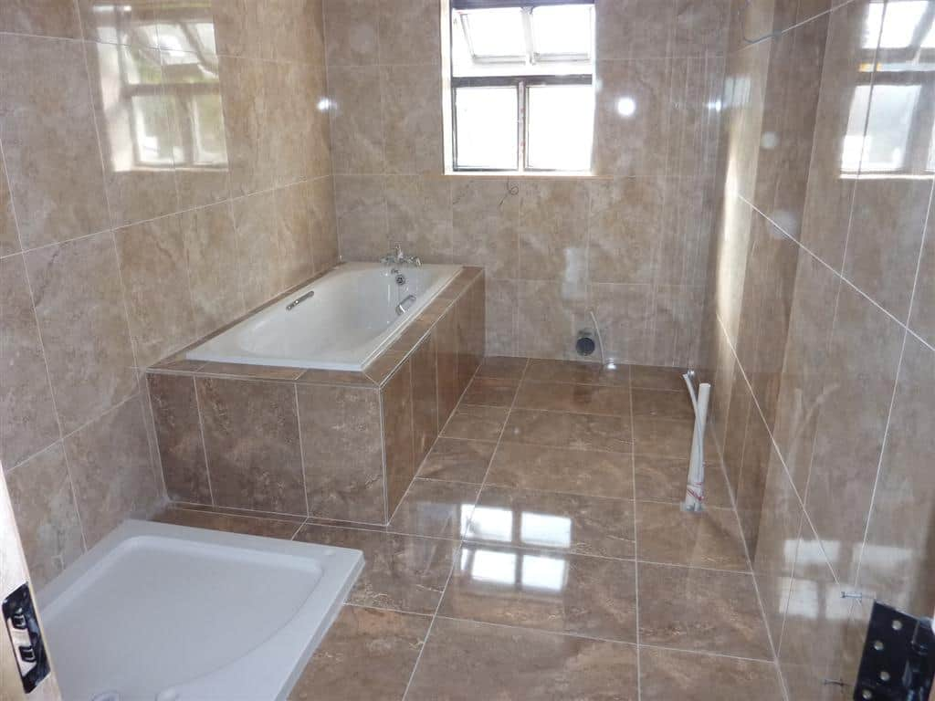 How Much Does Tiling A Bathroom Cost Cost To Remodel A